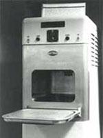 Radarange-microwave