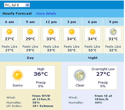 Weather-080711
