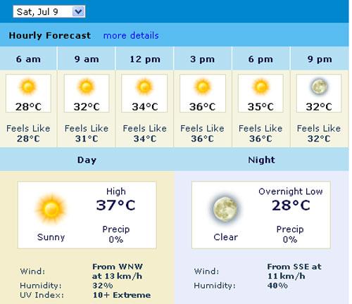 Weather-090711