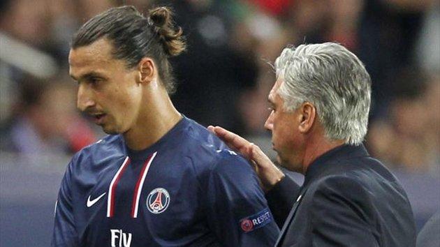 Ibrahimovic-ancelotti-PSG (1)