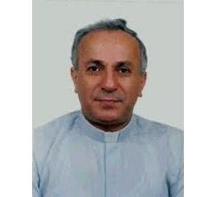 Mesrob Hayouni