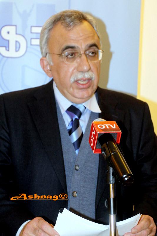 Տոքթ. Գրիգոր Էճիտեան