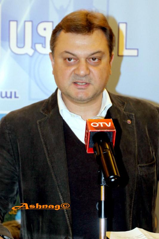 Շահան Գանտահարեան