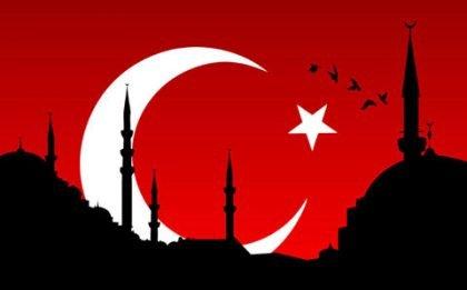 Թուրքերը Եւ Իսլամութիւնը