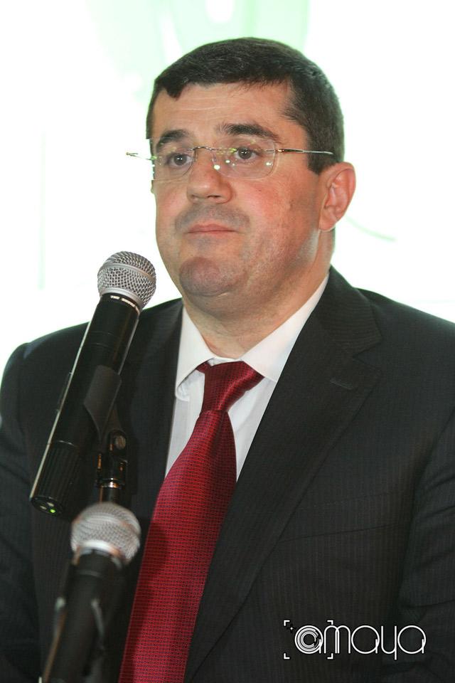 Վարչապետ Արա Յարութիւնեան