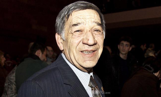 Albert Mkrtchyan